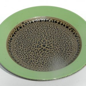 ash plate